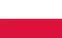Polska flaga